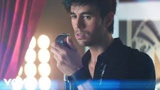 El Perdedor (Bachata) - Enrique Iglesias feat. Marco Antonio Solis (Video)