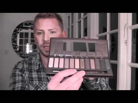 Naked Palette by Urban Decay #6