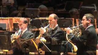 Berlin Philharmonic Horns in Concert