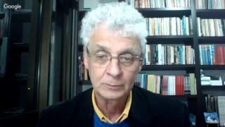 POLÍTICA COM VOCÊS: Debate momento político e determinação da ONU, com o Prof. Benedito Tadeu César