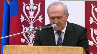 В Санкт-Петербурге прошла церемония вручения государственных наград