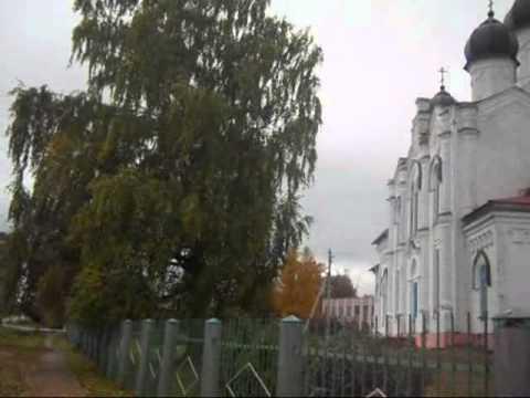 Храм царевича петра ордынского в ростове