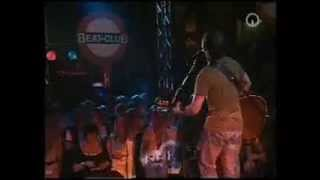 James Blunt - Rocky Raccon (Live Germany)
