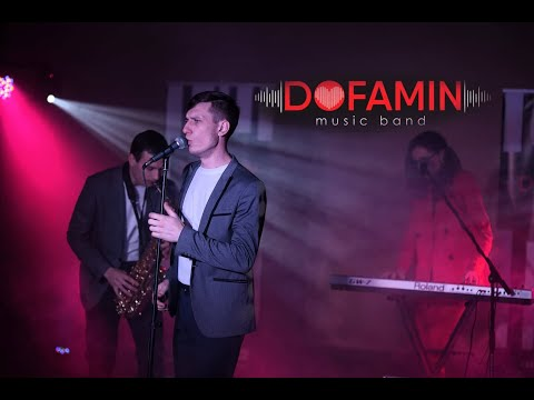 "Music band ""Dofamin"" (ранее ""Жайвир""), відео 1"