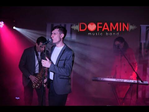 "Music band ""Dofamin"" (раніше ""Жайвір""), відео 1"