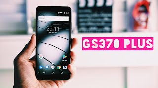 Gigaset GS370 plus - Erster Eindruck
