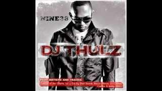 Children Of The Ghetto(Cuebur Remix) By Mmelashon, Taken From DJ Thulz Nine38 Album