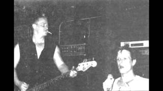 SWANS - Live at Danceteria in New York (1984)