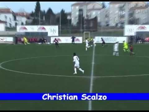 Preview video ALBIGNASEGOCALCIO - CALENZANO 2-0  (08.03.2009)