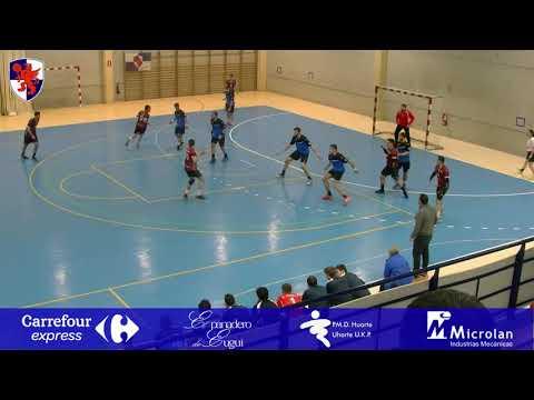 J.19 Huarte 29 - Somos Eibar 23