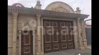 Bakıda satılan 5 otaqlı ev