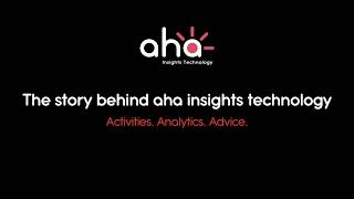 The Story Behind Aha Online Qual Platform