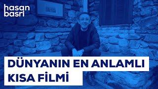 Dünyanın En Anlamlı Kısa Filmi