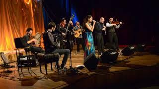 Barcelona Gipsy balKan Orchestra 1- видео-- Нови Сад 14.04.2019.