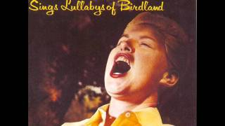 Chris Connor - Lullaby of birdland