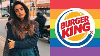 Após fala polêmica, Isadora Pompeo se pronuncia sobre comercial do Burger King