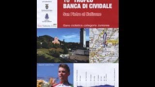 preview picture of video '10° Trofeo Banca di Cividale'