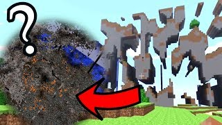 Do 2b2t's Far Lands Exist?
