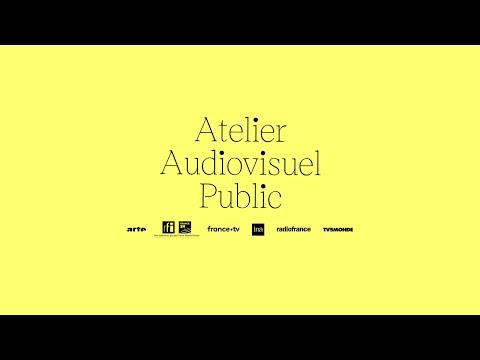 Atelier de l'Audiovisuel Public