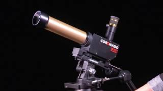 Coronado PST Solar Telescope Bundle - PST-BUN1