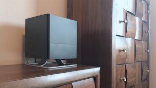 Stadler Form OSKAR Humidifier Review - Quiet, Modern, Energy Efficient