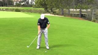 My Keys To Better Ball Striking | Ernie Els | Golf Monthly
