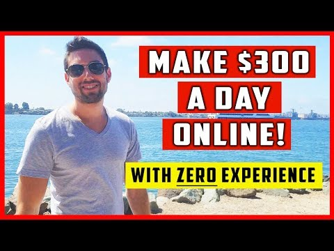 Best Way To Make Money Online – How To Make Money From Home Online (2019)