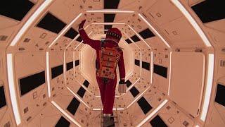 Stanley Kubrick - Art of the Frame