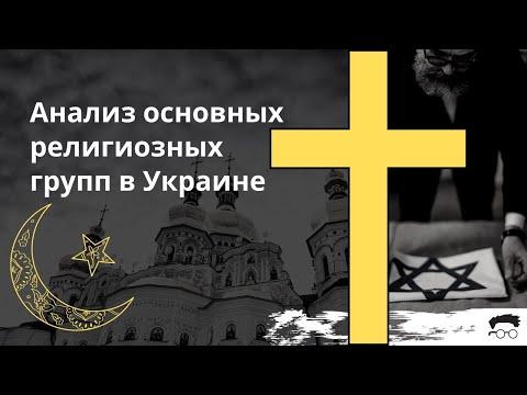 67% украинцев считают себя верующими людьми, но только 10% из них являются членами религиозных общин – исследование