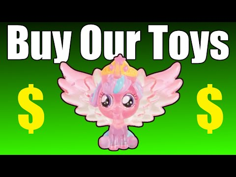 Buy Our Toys - Full Song