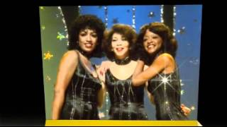 THE THREE DEGREES i didn't know