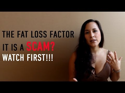 How to Lose Weight? Fat Loss Factor By Dr Charles Livingston