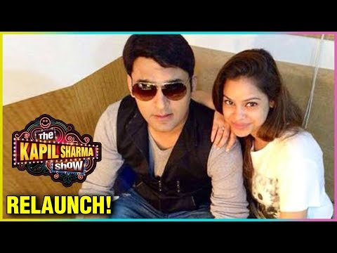 Sumona Chakravarti CONFIRMS RELAUNCH Of The Kapil