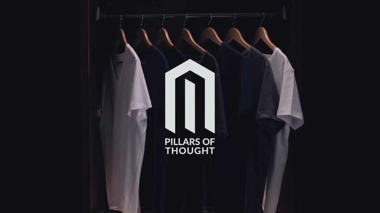 Pillars of Thought Video Thumbnail