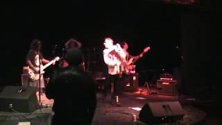 Pretty Vacant -- Fabulous Disaster (Sex Pistols Tribute)