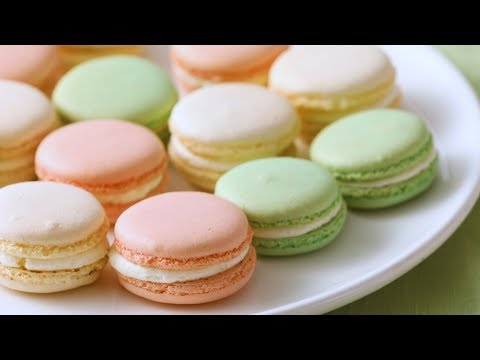 Macaron Filling- Martha Stewart