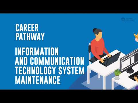 Information and Communication Technology System Maintainance ...