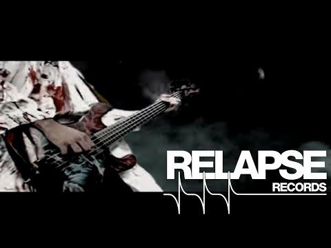 "HAEMORRHAGE - ""Traumageddon"" (Official Music Video)"
