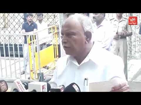 CM BS Yeddyurappa Speaks To Media | BJP Karnataka | YOYO Kannada News