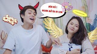 Huy tặng quà sinh nhật Khủng cho Hương | Lan Huong Channel