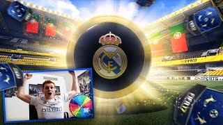 INSANE TOTY ATTACKER PACK OPENING!!! FIFA 17 Ultimate Team