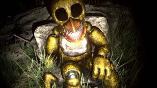 "Sinister Turmoil NEW DEMO #2 | ""ANIMATRONICS: Chica, Freddy, Foxy"""