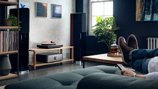 YouTube Video Hb3NcvsPR6Y for Product Cambridge Audio Alva TT Turntable with Bluetooth aptX HD by Company Cambridge Audio in Industry HiFi Devices
