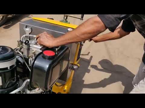 Road Cutting Machines