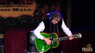 "Donovan ""Season Of The Witch"" Live From The Belfast Nashville Songwriters Festival"