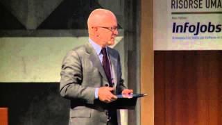 Youtube: Intervento di Giovanni Iozzia, Forum Delle Risorse Umane 2012 (2)