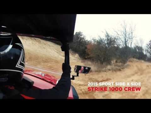 2021 Hisun HS 500 in Waco, Texas - Video 1