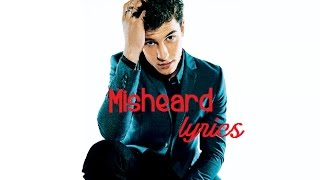 Shawn Mendes Misheard Lyrics