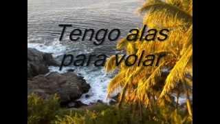 Im alive...yo estoy viva...Celine Dione...subtitulos en español...