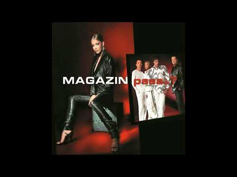 Magazin - Cesto - (Audio 2004) HD